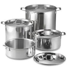 Cookware & Small Appliances